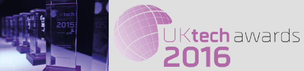 Kromek Group finalist in 2016 UK Tech Awards